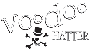 Voodoo_hatter_white-on-black